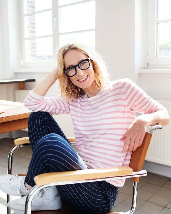 Susanne Liedtke - Foto: Helen Fischer